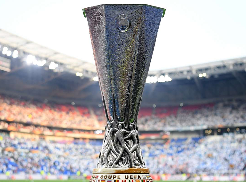 Europa League-J01 : Programme des matches du 22 octobre